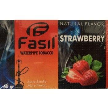 Табак для кальяна Fasil - Strawberry (Клубника)