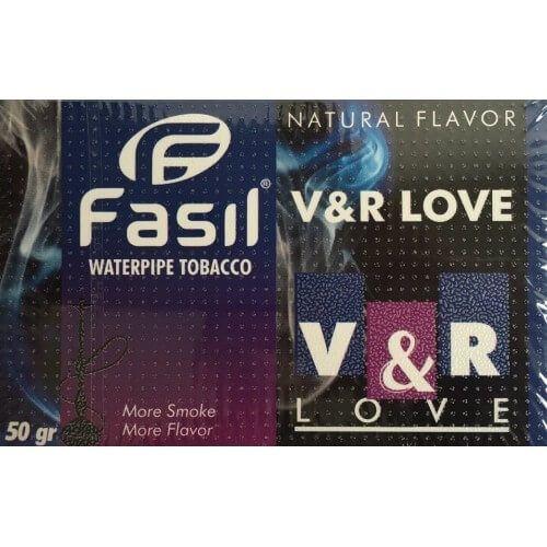 Табак для кальяна Fasil - V&R love (Любовь)