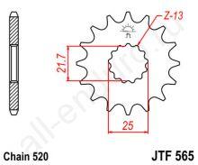 JTF 565.13SC