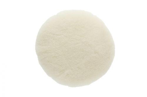 Полировальный диск из овчины 150мм, 2 шт/уп