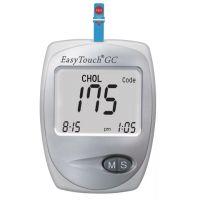 Анализатор EasyTouch GC глюкоза, холестерин