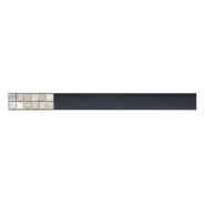 Решетка под кладку плитки для водоотводящего желоба APZ12, 850 мм TILE-850 ALCAPLAST
