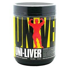 Universal Nutriton - Uni-Liver 250 tab