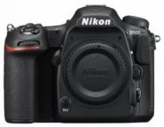 Nikon D500 Body 100th Anniversary Edition
