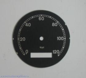 Табло Veigel до 120 км/ч