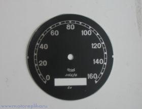 Табло Veigel до 160 км/ч