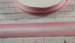 `Лента репсовая с рисунком, ширина 22 мм, Арт. Р-ЛР5387