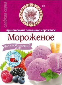 ВД МОРОЖЕНОЕ ФРУКТОВО-ЯГОДНЫЙ МИКС 70 г
