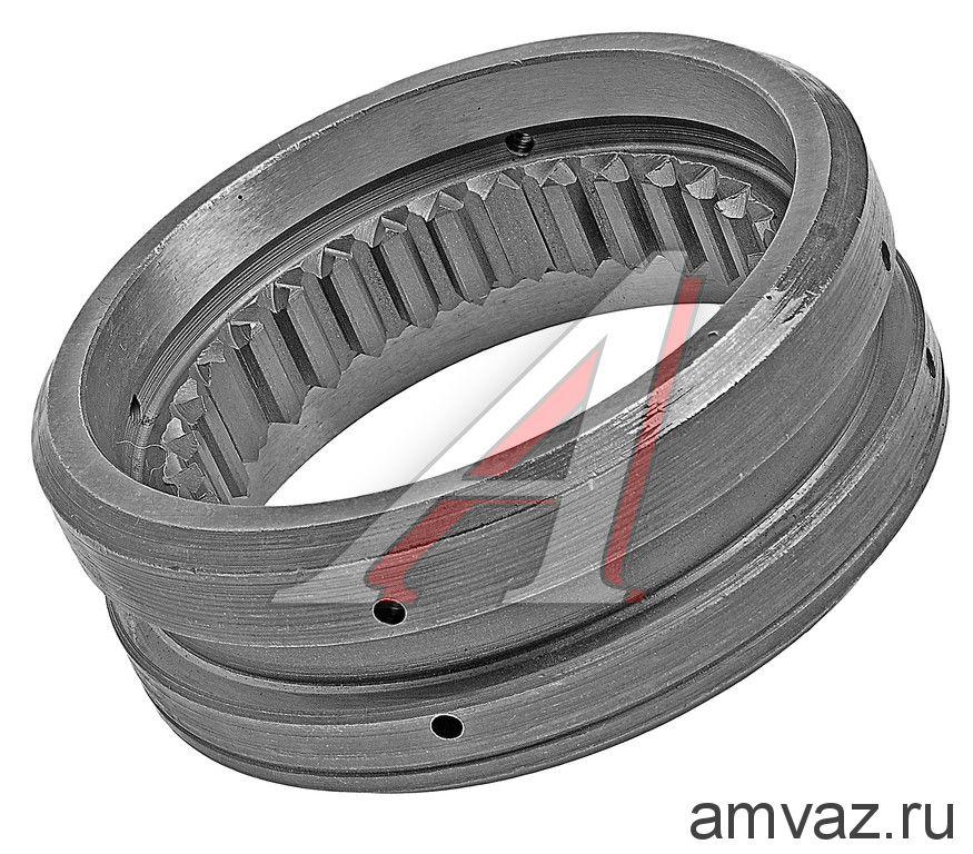 Синхронизатор скользящей муфты 2101-07