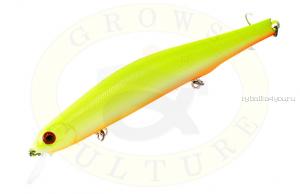 Воблер Grows Culture Orbit  110 SP 110мм/ 16,5 гр/заглубление: 0,8- 1 м/ цвет: 564R