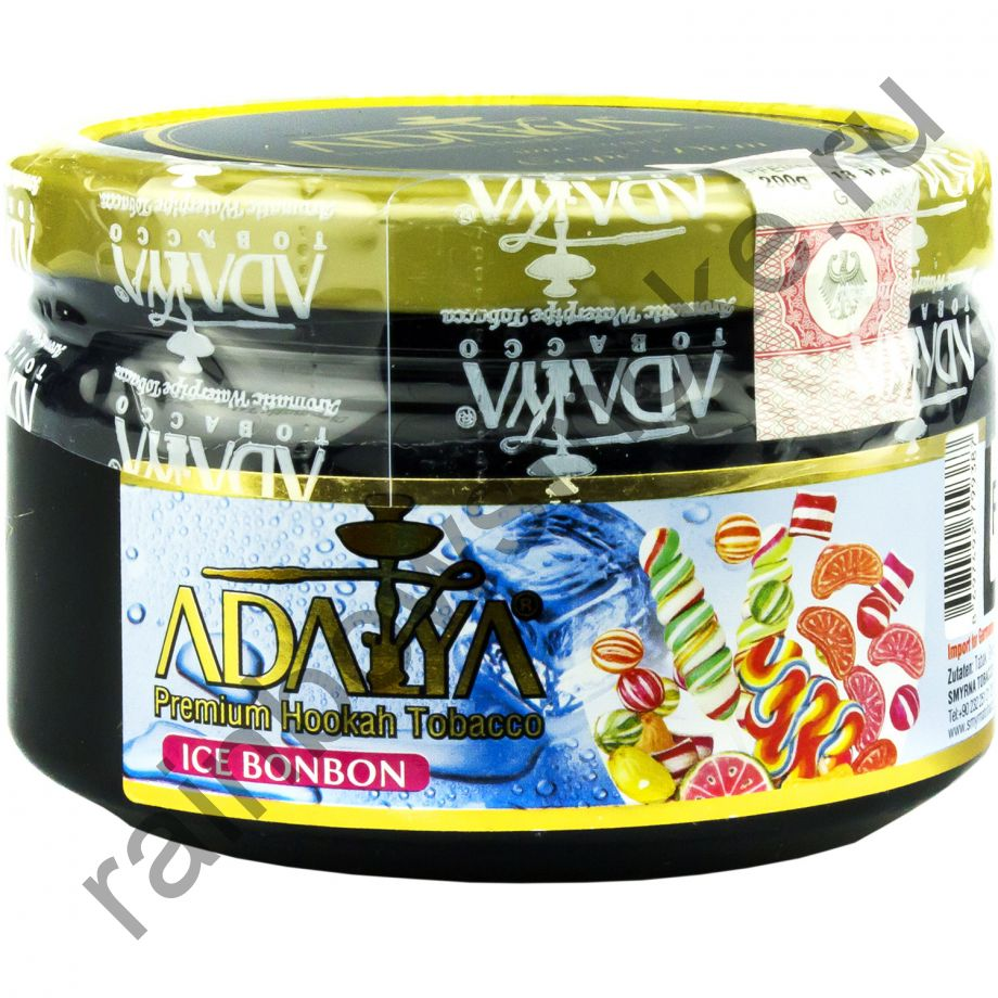 Adalya 250 гр - Ice Bonbon (Ледяные Леденцы)