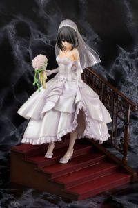 Фигурка Tokisaki Kurumi Wedding Ver. 1/7