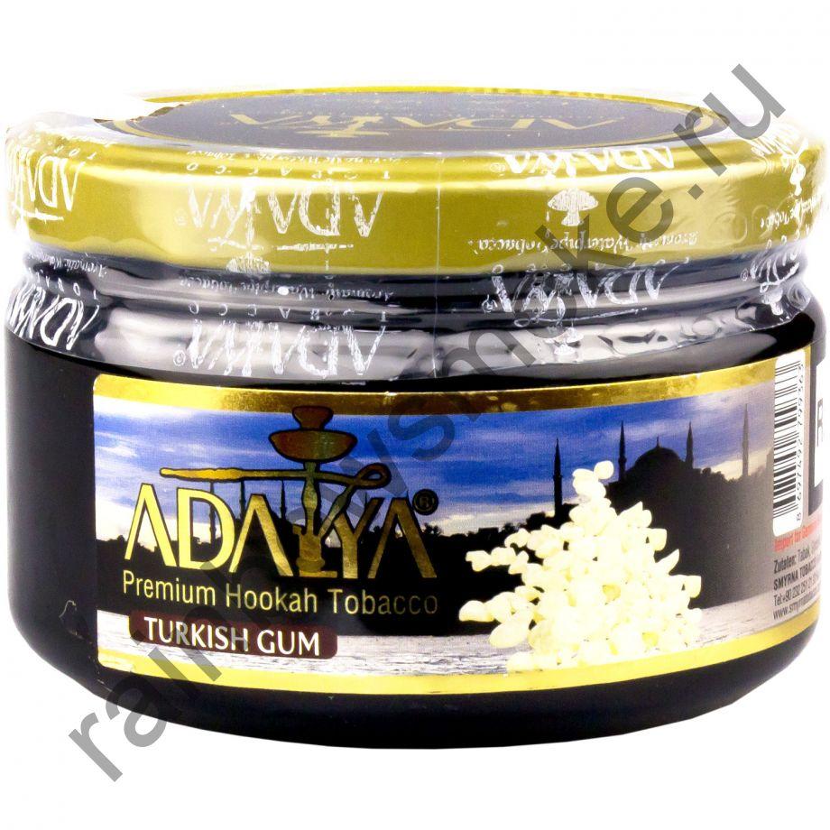Adalya 250 гр - Turkish Gum (Турецкая Жвачка)