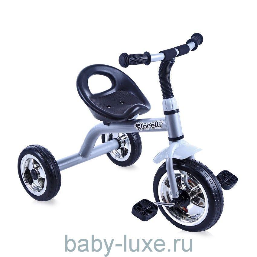 Велосипед 3-х колесный Lorelli A28
