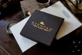Форс-блокнот SvenPad™ by Brett Barry