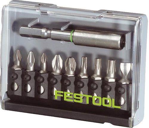 Комплект битов MIX+BH60-CE Festool