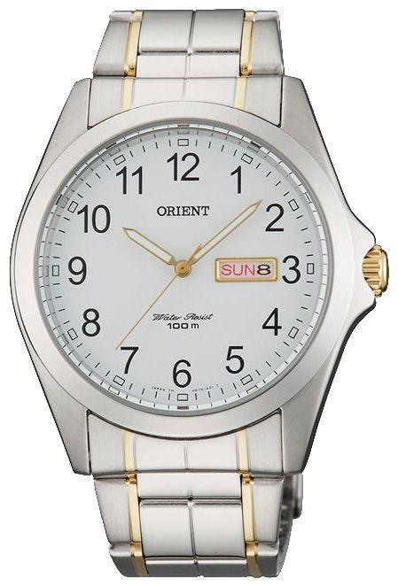 Orient UG1H004W
