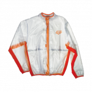 Дождевик Fox Fluid MX Jacket Orange