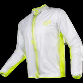 Дождевик Fox Fluid MX Jacket Yellow