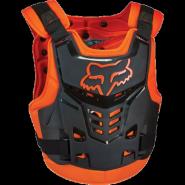 Защита (панцирь) Fox Proframe LC Orange