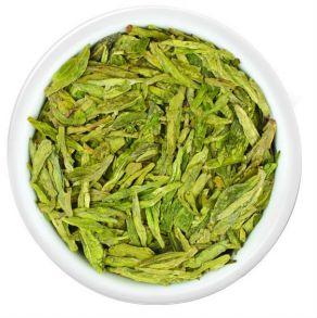 Зеленый чай Лун Цзин (Колодец Дракона) Премиум