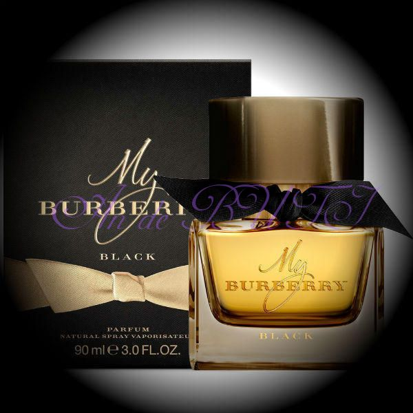 Burberry My Burberry Black 90 ml edp