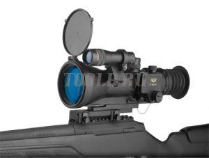 Infratech IT-124C - охотничий прицел ночного видения