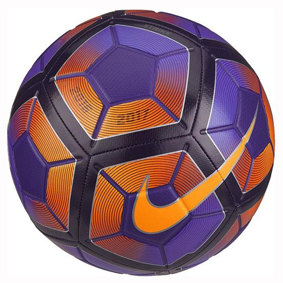 Nike Nike Strike Football футбольный мяч купить в Москве на ilovefootball 72c37ec048dcb