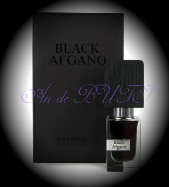 Nasomatto Black Afgano 30 ml edp