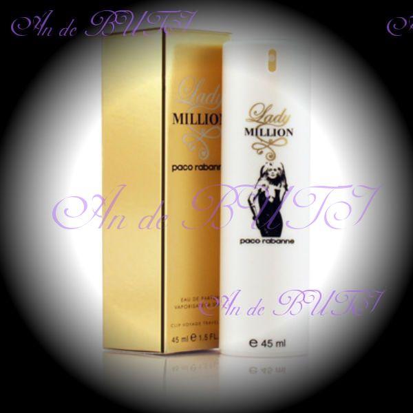 Paco Rabanne Lady Million 45 ml