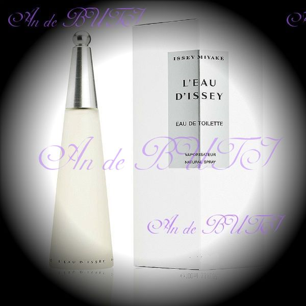Issey Miyake L'eau d'Issey pour femme 100 ml edt