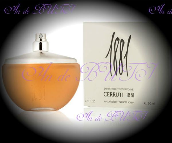 Cerruti 1881 TESTER 100 ml edt