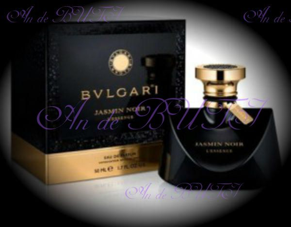 Bvlgari Jasmin Noir L'Essence 50 ml edp