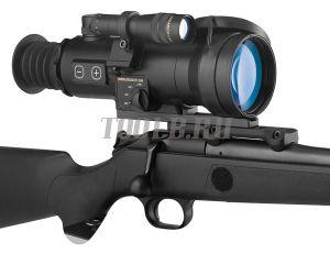 Infratech IT-124D - охотничий прицел ночного видения