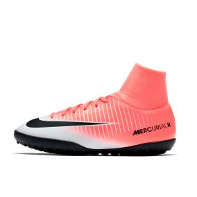 Детские шиповки NIKE MERCURIALX VICTORY VI DF TF 903604-601 JR