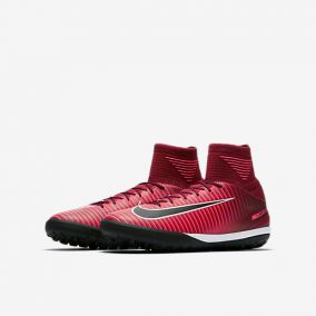 Детские шиповки NIKE MERCURIALX PROXIMO II DF TF 831972-606 JR
