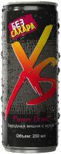 XS™ Power Drink Заводная вишня с колой 12 шт