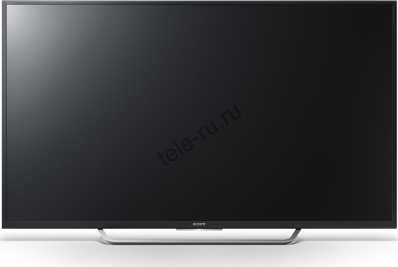Телевизор Sony KD-65XD7504