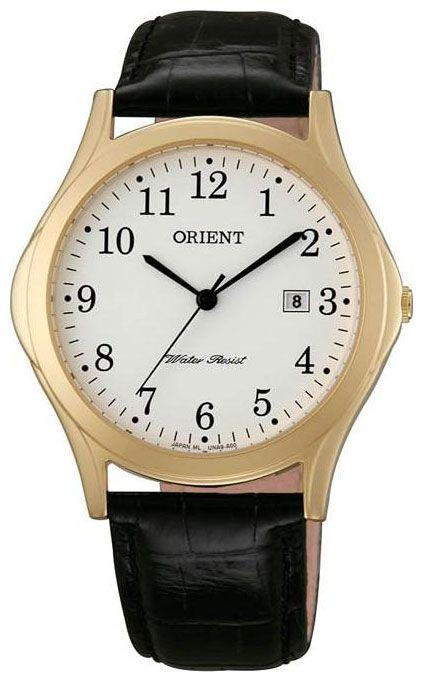 Orient UNA9001W