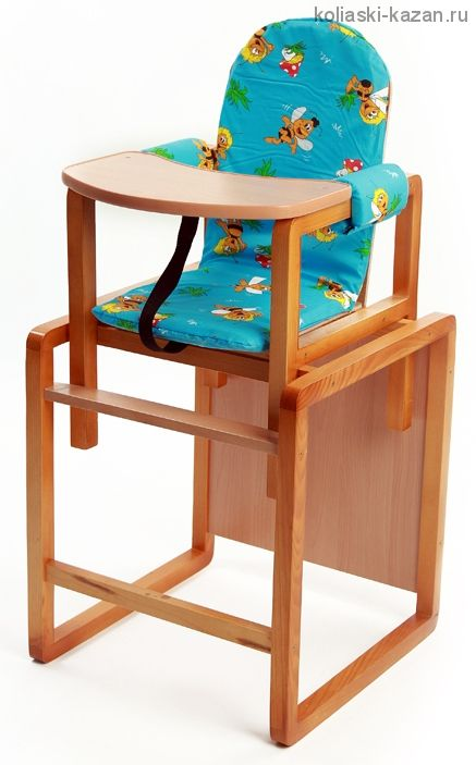 Стульчик для кормления стол стул матрешка от 6 мес.до 6 лет