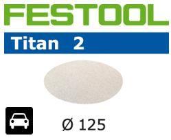 Шлифовальные круги STF D125/90 P180 TI2/100