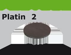 Шлифовальные круги STF D125/0 S4000 PL2/15