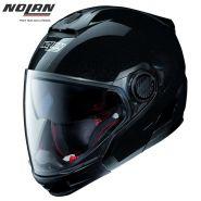 Шлем Nolan N40.5 Gt Special N-com, Черный