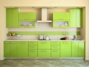 Кухня (по индивидуальным размерам)