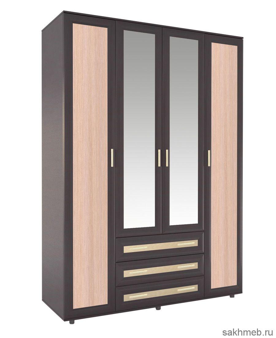 Шкаф (по индивидуальным размерам)