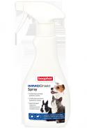 Beaphar IMMO Shield Спрей от паразитов для кошек, собак, грызунов и кроликов (400 мл)