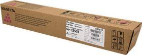 841819 Ricoh type MP C3503 тонер-картридж оригинальный magenta (18000 страниц)