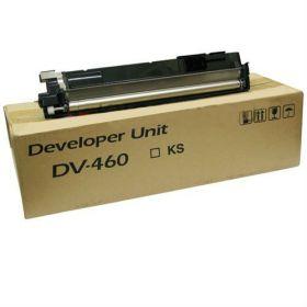 DV-460 Расходные материалы Kyocera-Mita  Блок проявки