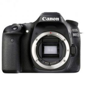 Canon EOS 80D Body РСТ