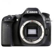 Canon EOS 80D Body (производитель в Японии )